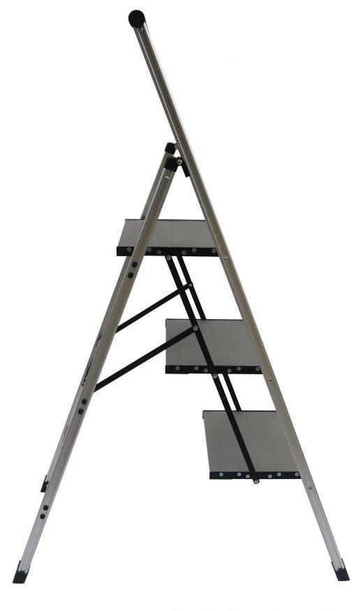 Escalera de aluminio Comfort