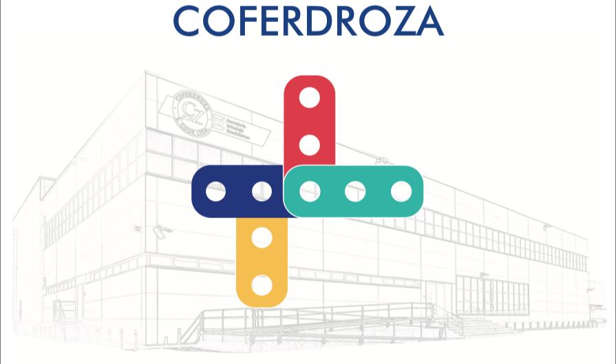 Plabell en Feria de Negocios Coferdroza 2019