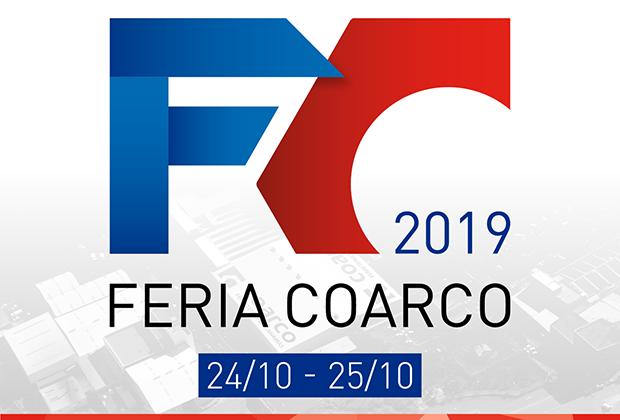 Plabell presente en la Feria Coarco 2019
