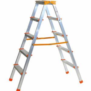 Escalera de doble subida DOBLE