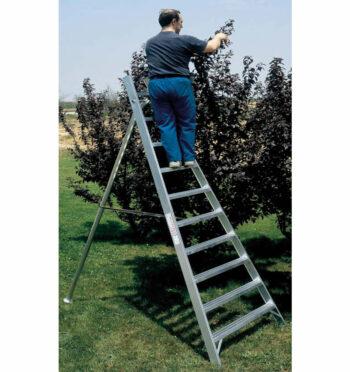 Escalera agrícola